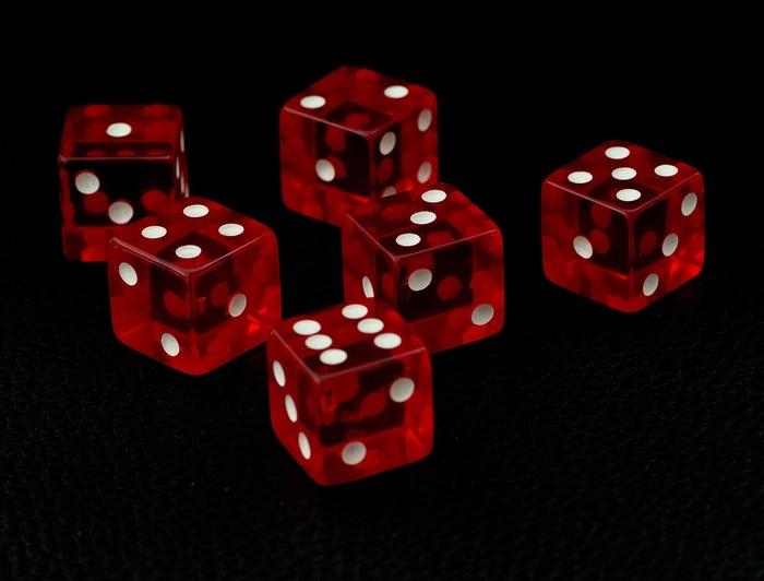 いともたやすくギャンブル脳に変換されることを知る