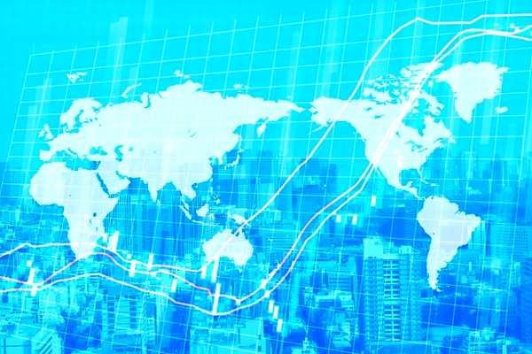 世界地図 海外