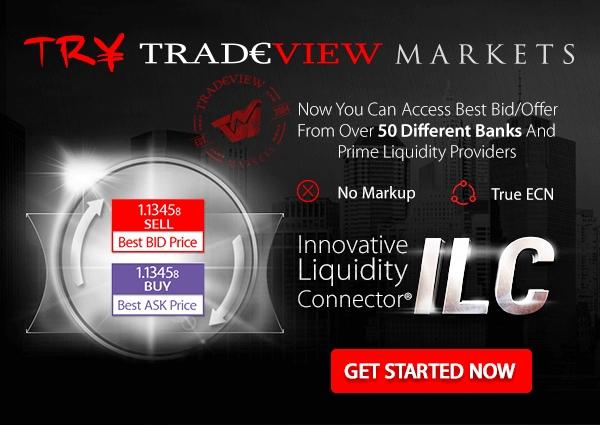 Tradeview ILC口座